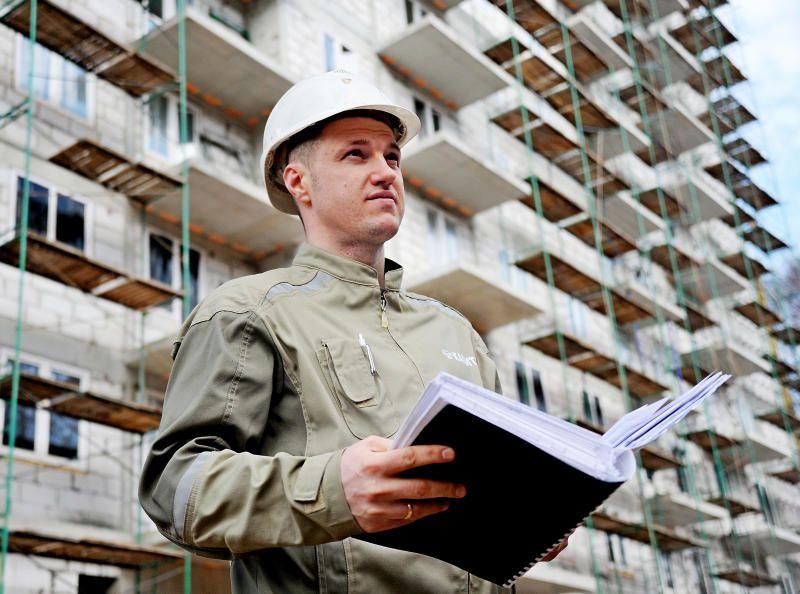 В Москве выданы разрешения на строительство 33 миллионов «квадратов» жилья