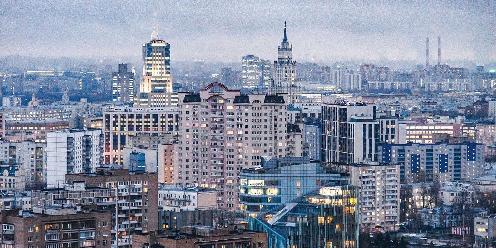 Москва ликвидировала 50 долгостроев за год