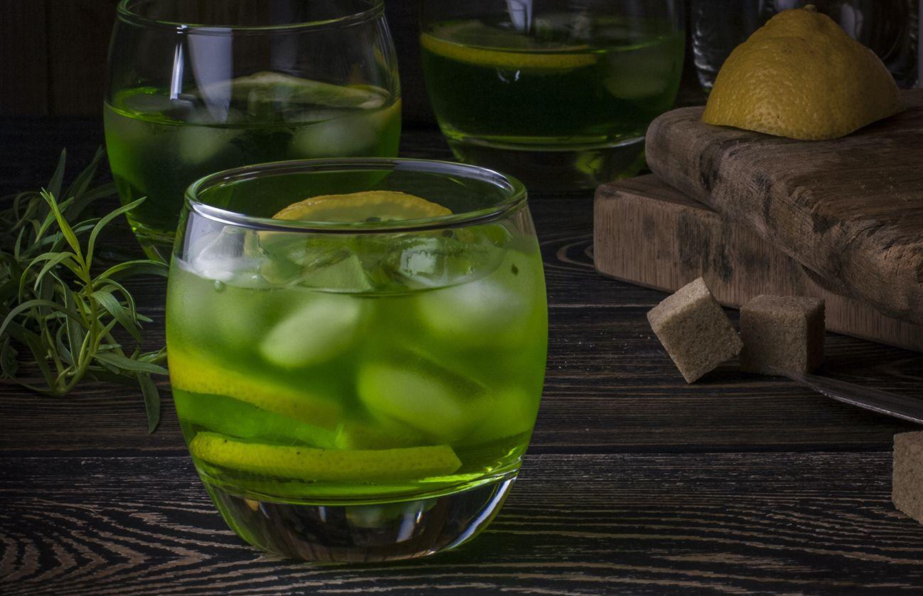 Депздрав: Алкогольные напитки не стоит смешивать