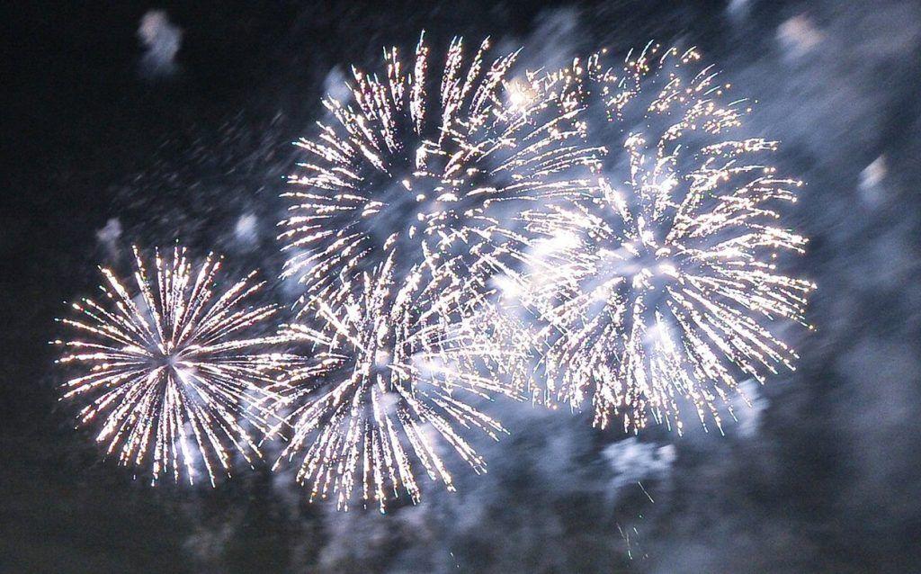 Горожанам рассказали о безопасности в новогодние праздники
