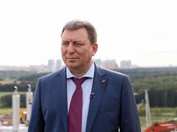 Андрей Метельский: «Президент чувствует и видит задачи, стоящие перед страной»