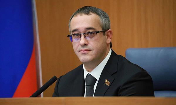 Шапошников: Москва успешно реализует комплекс мер социальной поддержки