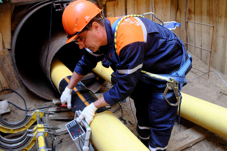 Гасан Гасангаджиев: Модернизация газовых сетей в 2020 году затронет более 12 газорегуляторных пунктов