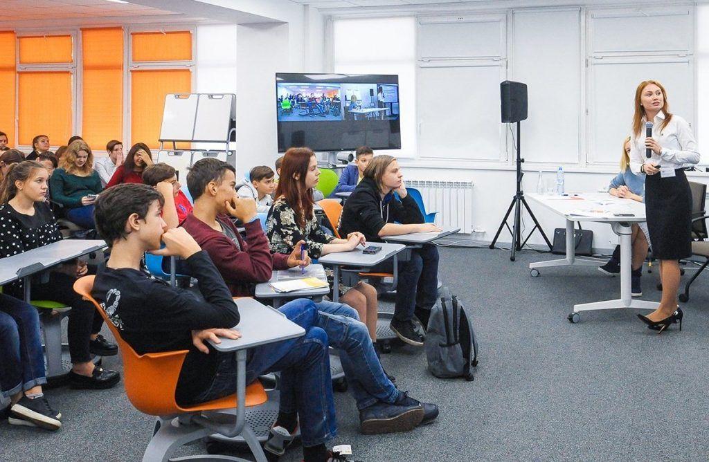 Навыки телеведущего: мастер-класс проведут для жителей юга