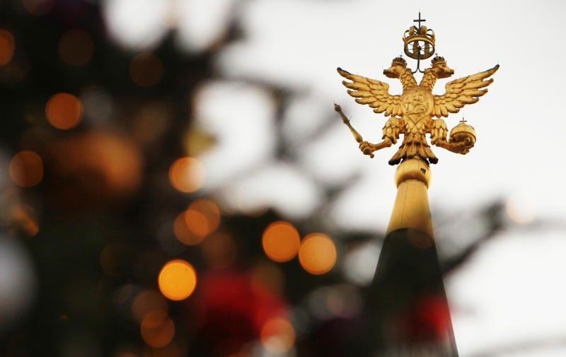 Новогоднее настроение: на портале «Узнай Москву» появился новый праздничный маршрут