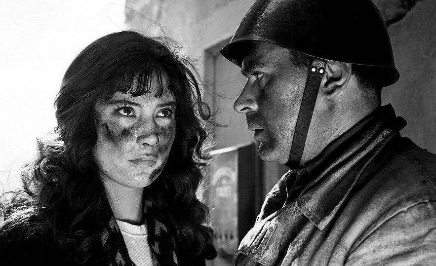 Отечественное военное кино покажут более чем в 20 странах мира. Фото: кадр из фильма «Летят журавли»