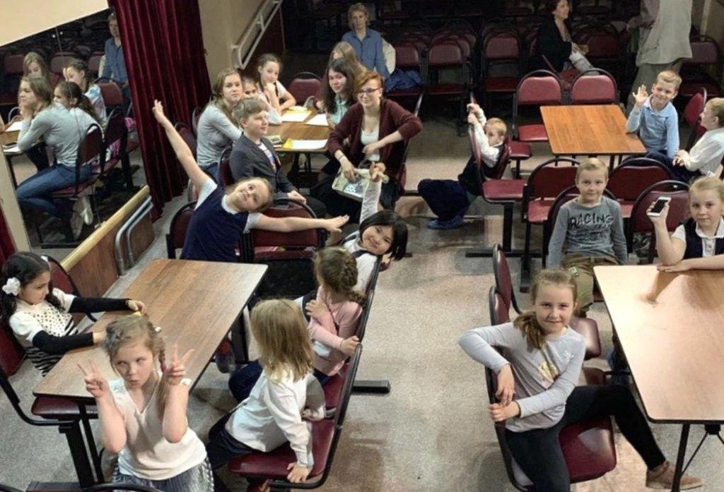 Полноумие в «Нагатине»: познавательный квиз проведут в Доме культуры