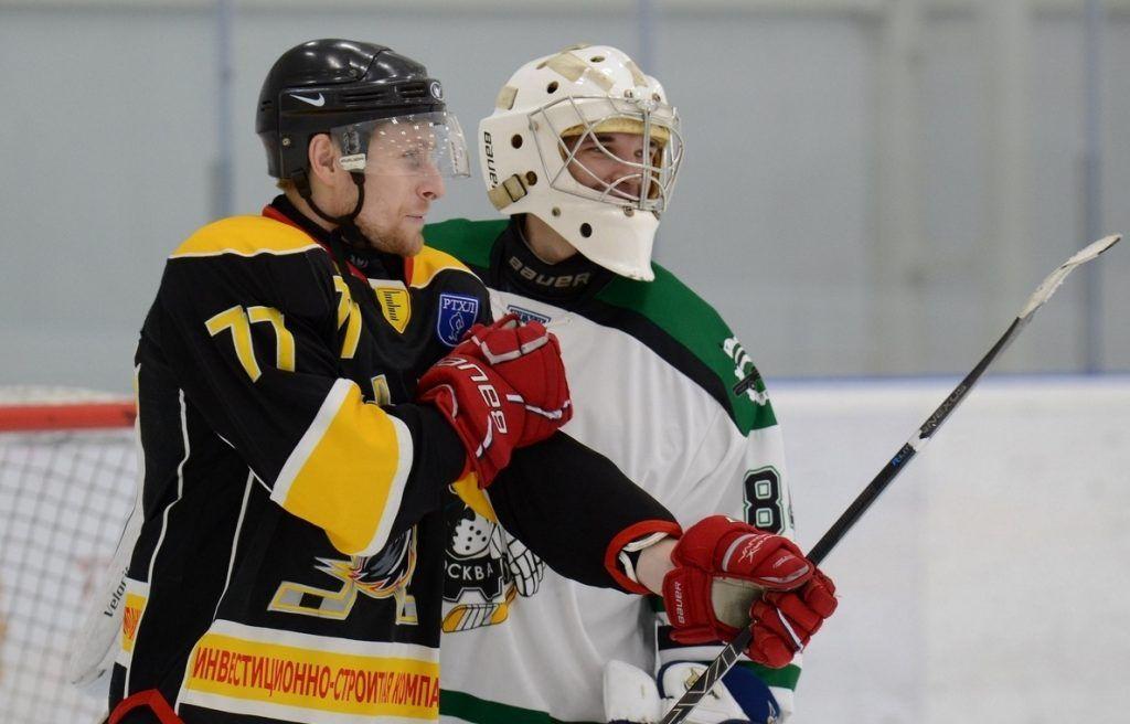 Хоккеисты «Торпедо» сыграют два матча на выходных