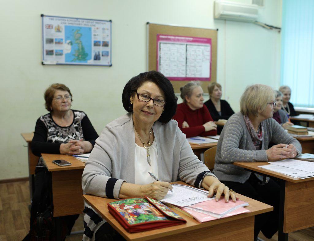 Уроки английского в помощь туристам