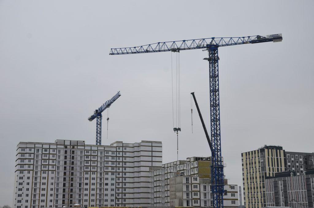 Жилой комплекс более чем на 900 квартир возведут в Даниловском районе