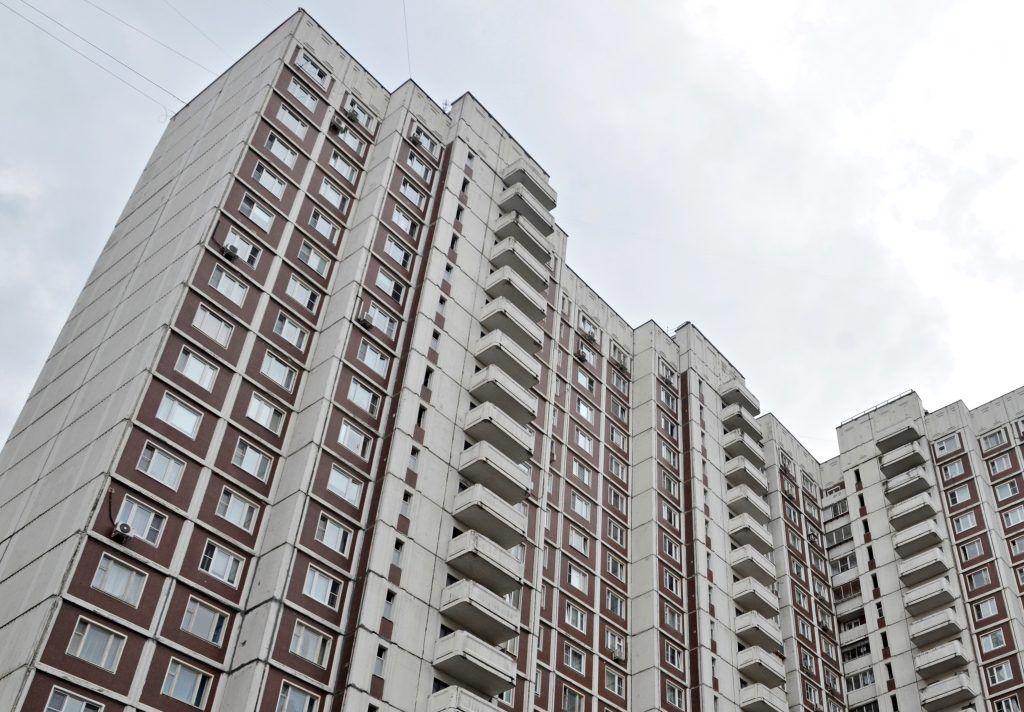 Около 20 домов отремонтируют в Бирюлеве Восточном