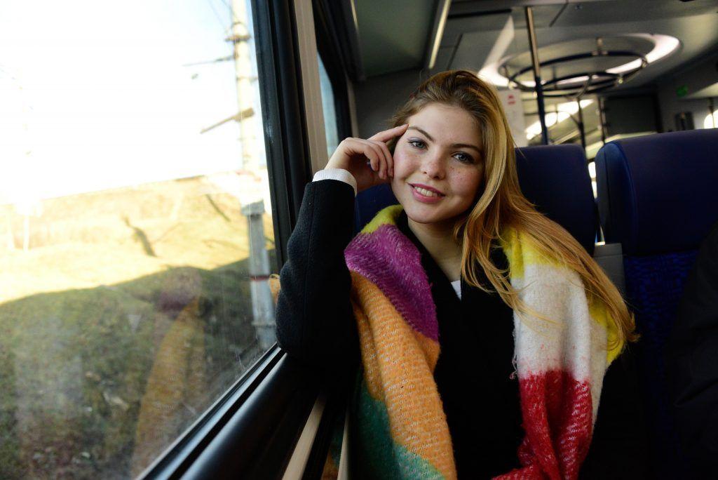 Дополнительные поезда запустят между станциями Серпухов и Царицыно
