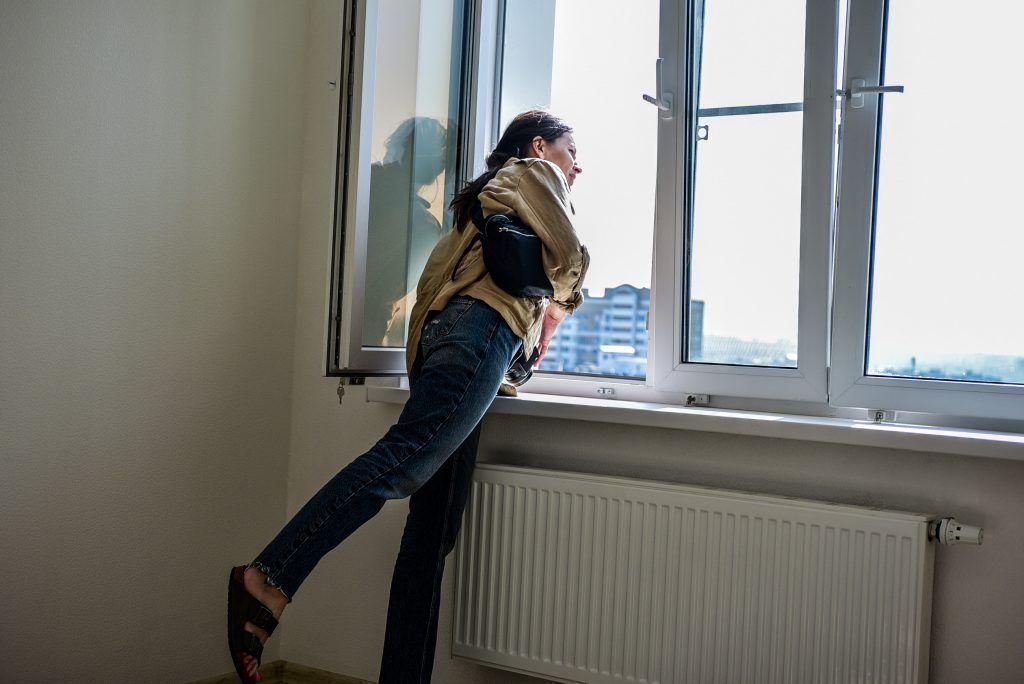 Пять миллионов «квадратов» жилья сдали в Москве за прошлый год