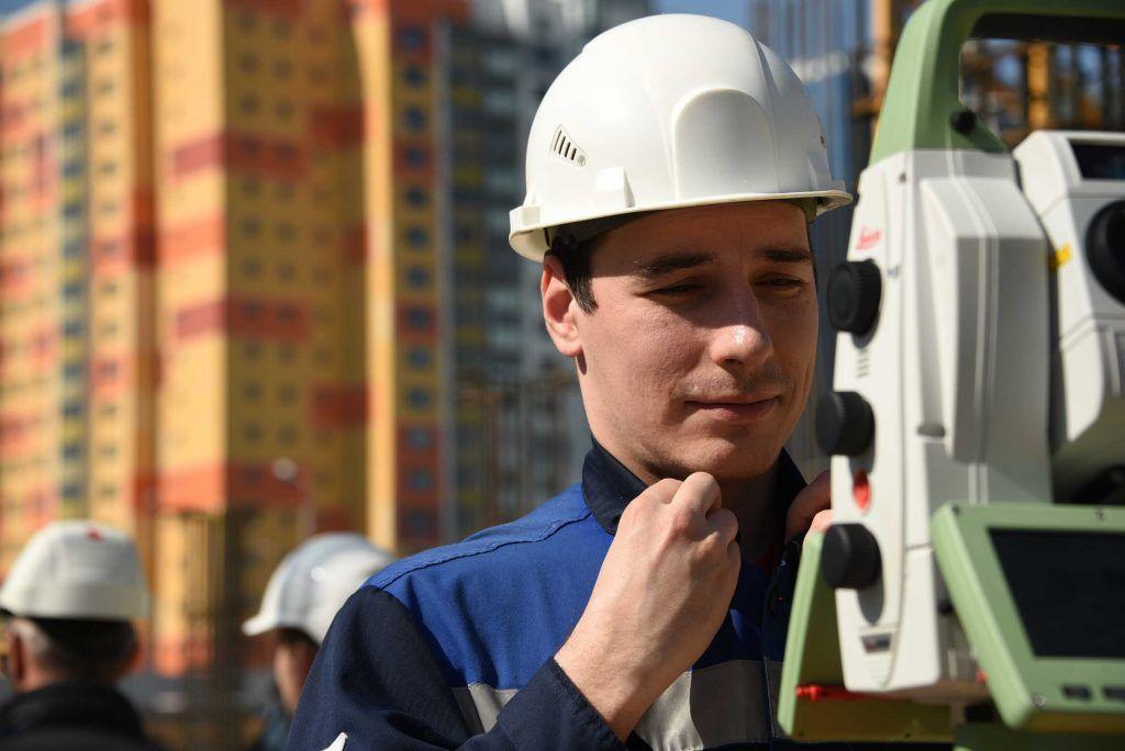 Многофункциональный комплекс на шесть тысяч «квадратов» построят в Москве