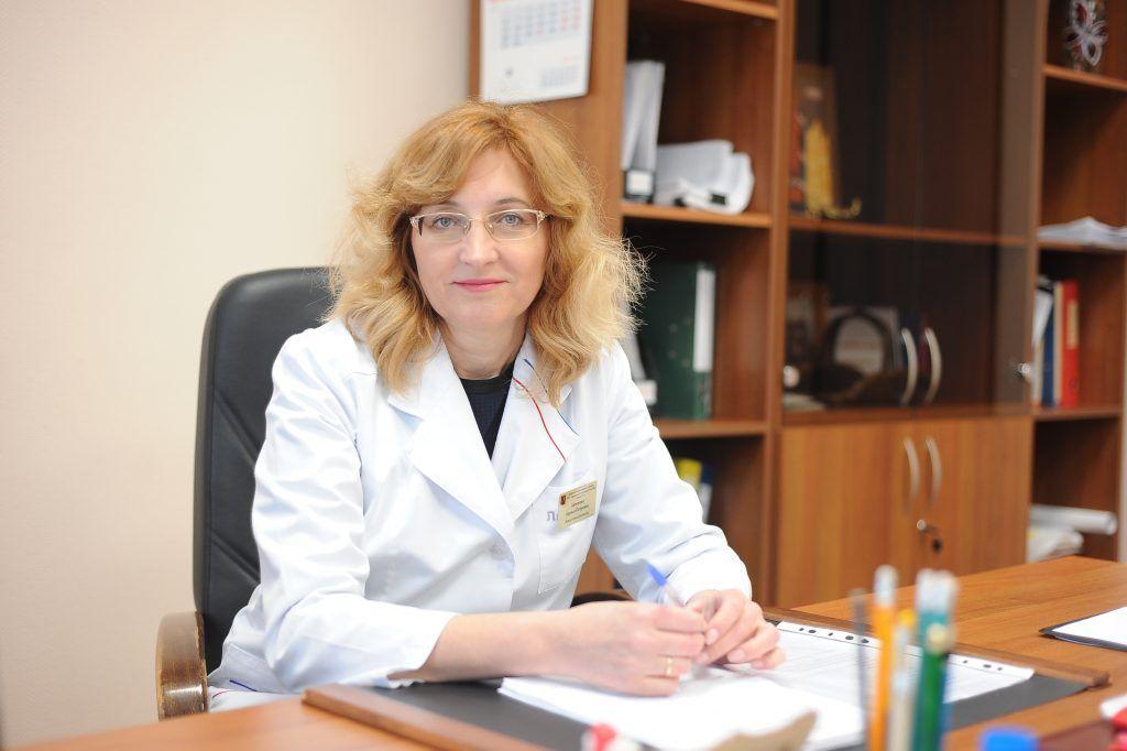 Москва открыла пациентам доступ к электронным медицинским картам