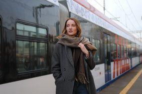 Главным делом Москвы в сфере транспорта горожане назвали запуск МЦД. Фото: Светлана Колоскова