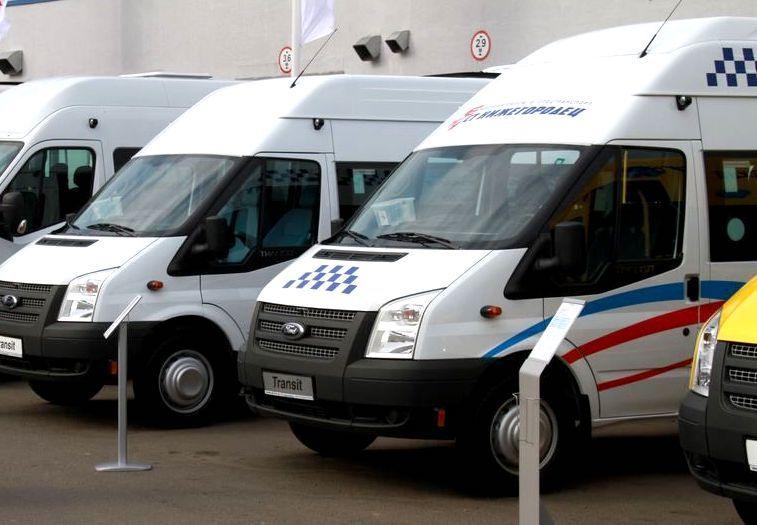 Новые рейсы в Тульскую область запустят с автостанции «Орехово»