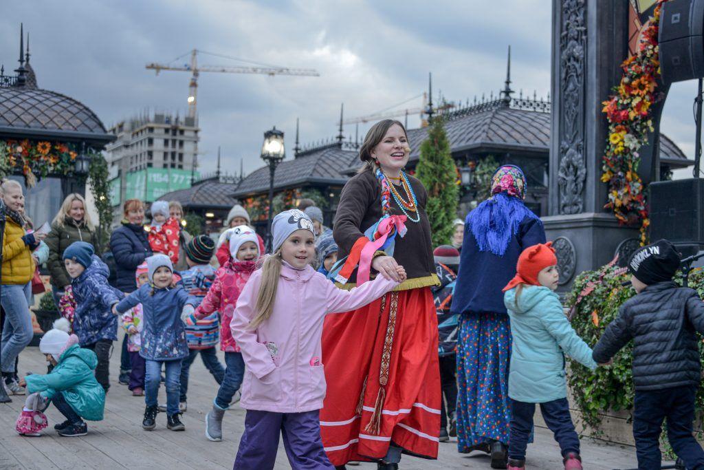 Фестивальная площадка появится возле «Алма-Атинской» в 2020 году. Фото: архив, «Вечерняя Москва»