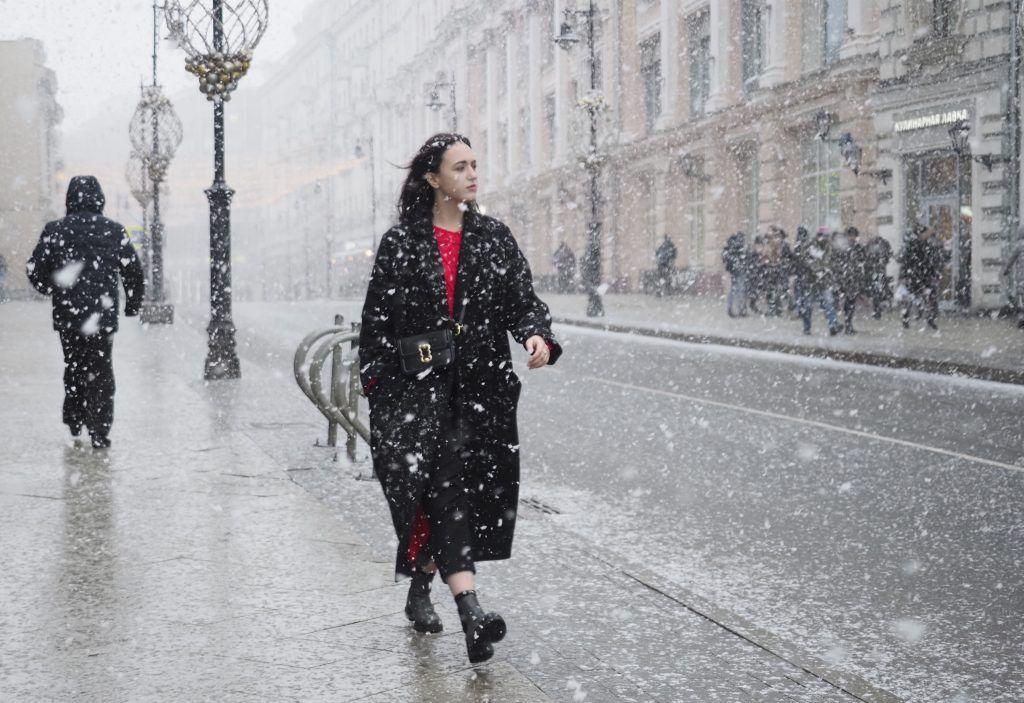 В 2020 году в Москве благоустроят 45 улиц и 183 парка. Фото: сайт мэра Москвы