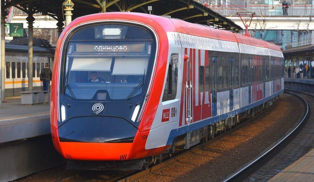 Итоги развития транспорта за 2019 год подвели в Москве. Фото: сайт мэра Москвы