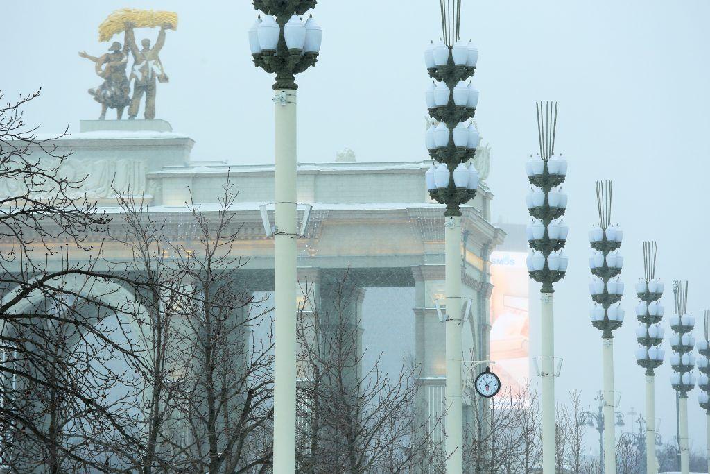 Юбилейные выставки на ВДНХ приняли 140 тысяч гостей