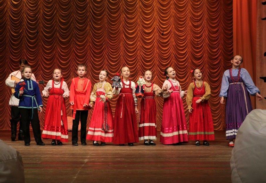 Ярмарка народных традиций: фольклорный фестиваль состоится в «Москворечье»