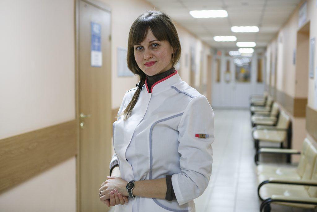 Участникам «Московского долголетия» рассказали о профилактике гриппа