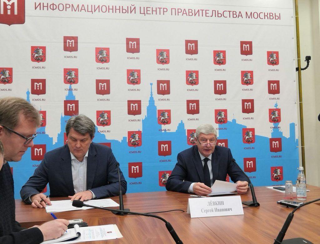 Результаты градостроительной политики за 2019 год обсудили в Москве