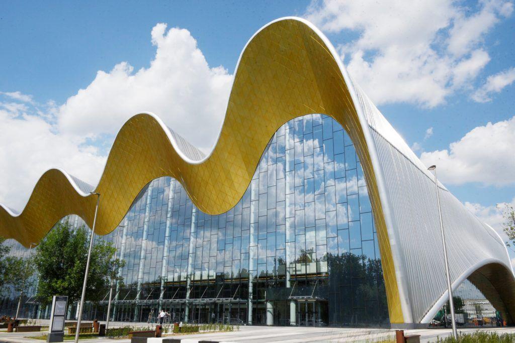 Пять проектов Москвы вышли в финал международного конкурса MIPIM Awards