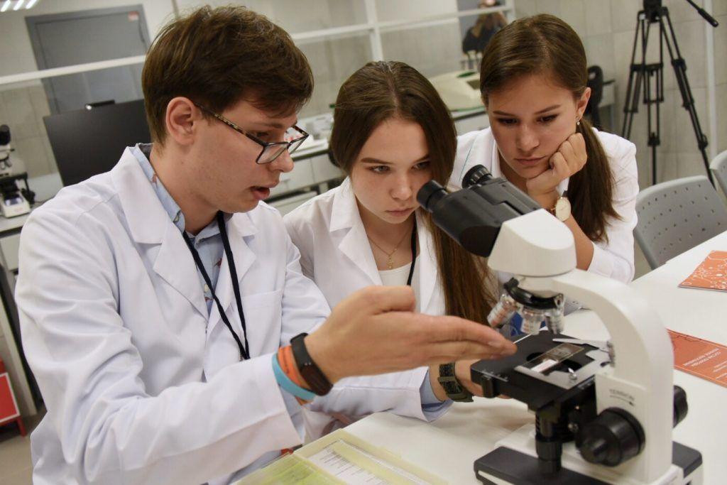 Новый образовательный проект откроют осенью 2020 года.Фото: архив, «Вечерняя Москва»