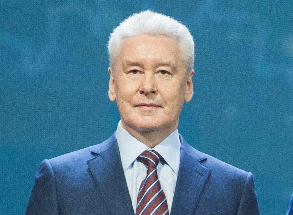 Сергей Собянин рассказал, сколько москвичей проехали на общественном транспорте в праздники