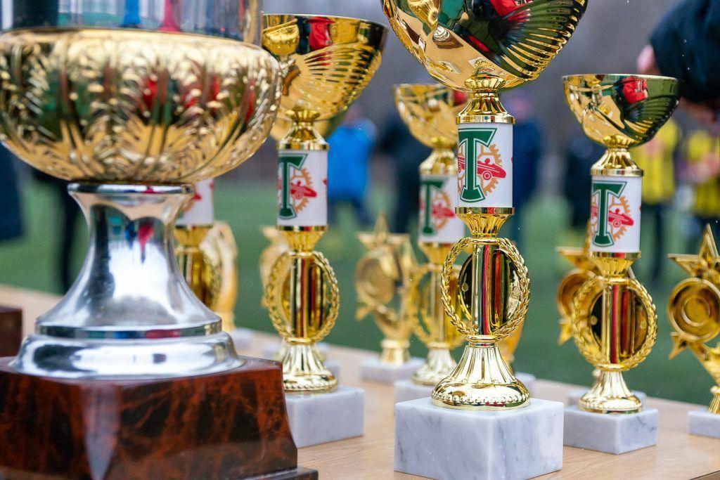 Опытные футболисты стали тренерами «Торпедо». Фото: официальная страница ФК «Торпедо» ВКонтакте