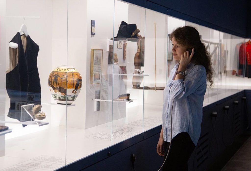 Жизни императоров и «отца палеонтологии»: какие музеи можно посетить бесплатно