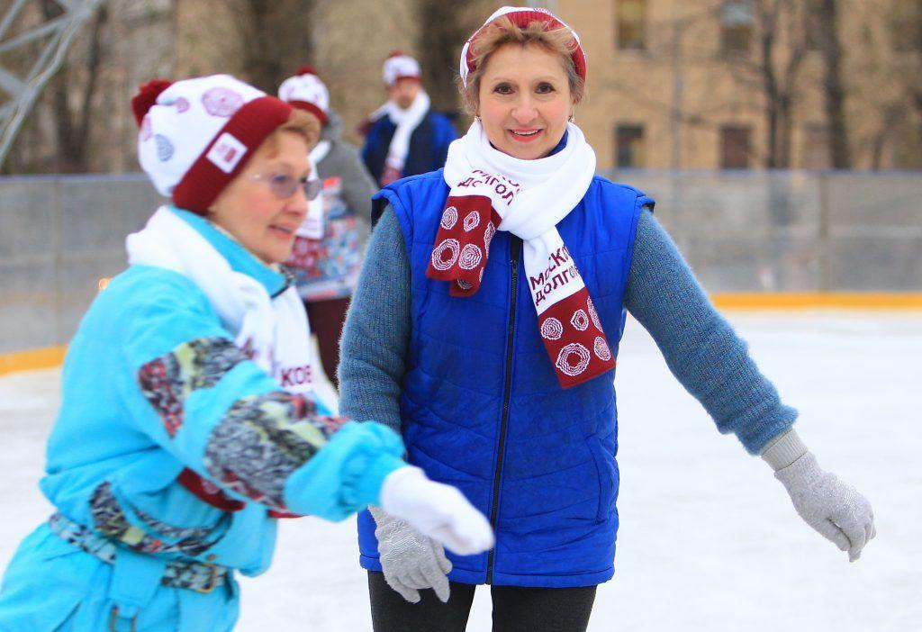 Горожане поддержали проект «Московское долголетие»