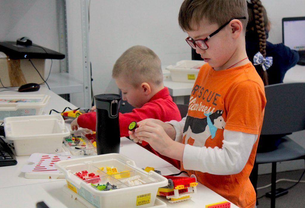 Юные изобретатели встретятся на фестивале в «Северном Чертанове». Фото: официальная страница КЦ «Северное Чертаново» ВКонтакте
