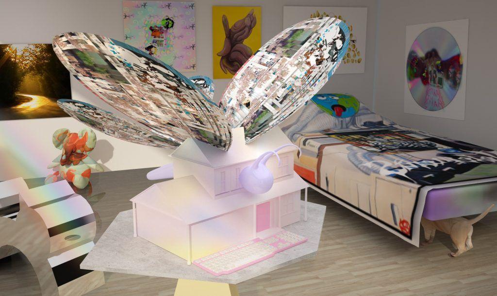Источник мечты или кошмара: современное искусство представят в ЗИЛе