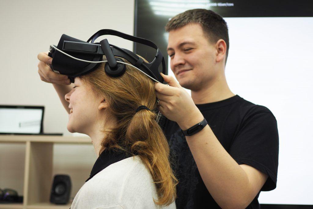 Москва получит креативные технопарки