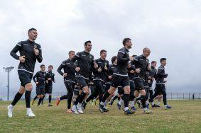 Футболисты «Торпедо» обыграли итальянцев в Катании. Фото: официальная страница «Торпедо» во «ВКонтакте»