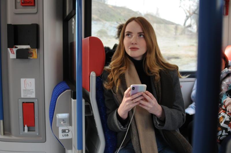 Проект позволит пассажирам сделать новый транспорт именно таким, каким они хотят его видеть. Фото:Светлана Колоскова