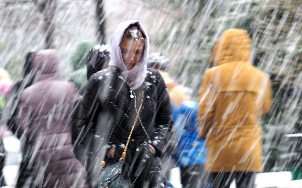 Москвичам рассказали о погоде на следующей неделе
