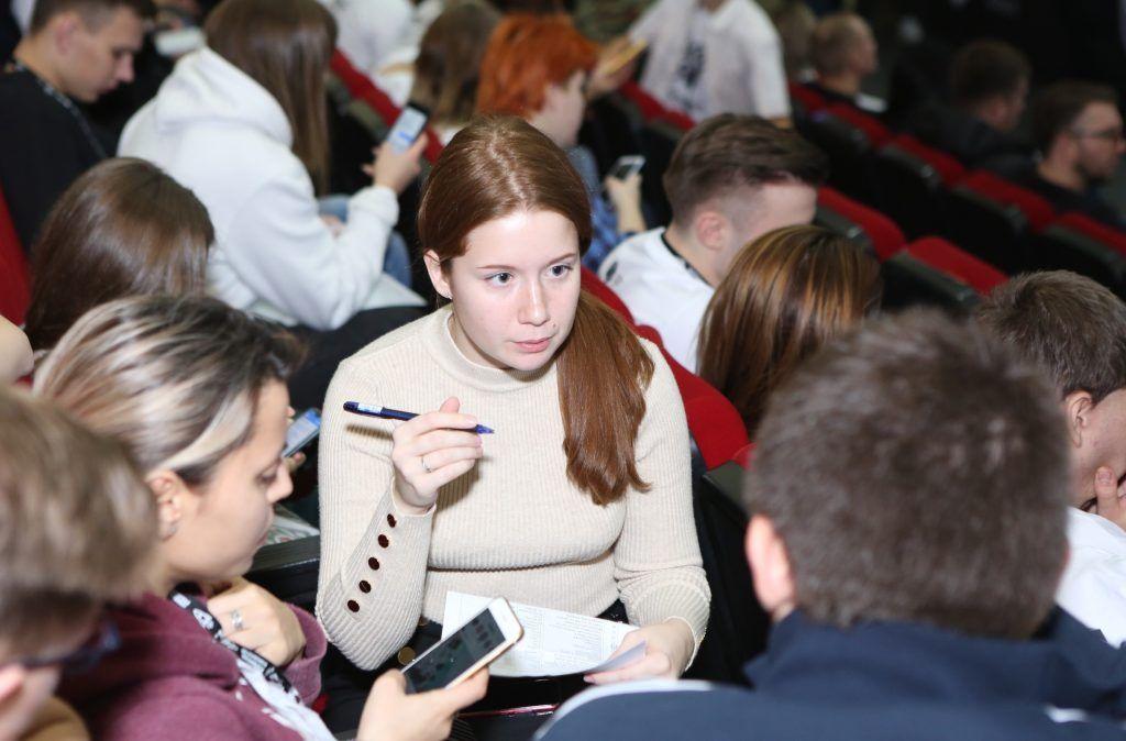 Молодые парламентарии Орехова-Борисова Южного обсудят планы на 2020 год