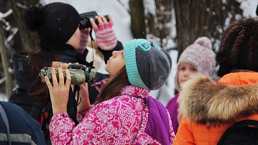 Путешествие в Архангельскую область организуют в экоцентре «Скворечник»