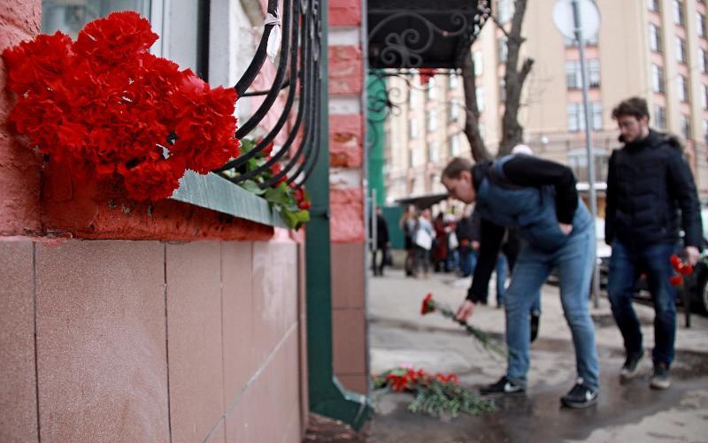 Власти столицы согласовали проведение шествия 19 января. Фото: архив, «Вечерняя Москва»
