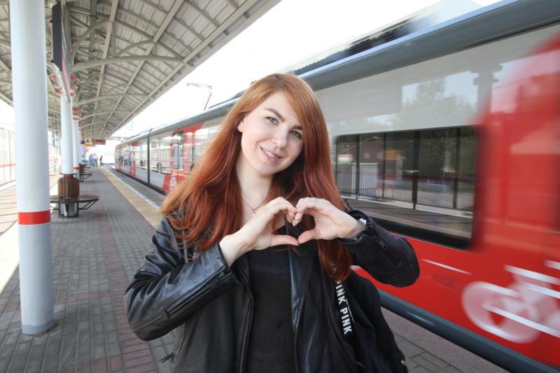 Поезда «Ласточки» перевезли более 148 миллионов пассажиров в 2019 году