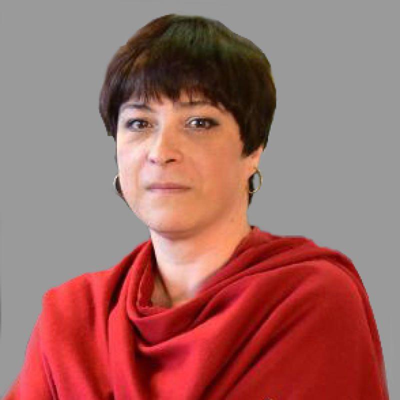 Наталия Покровская
