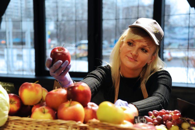 Москвичам дали советы по восстановлению режима питания после праздников