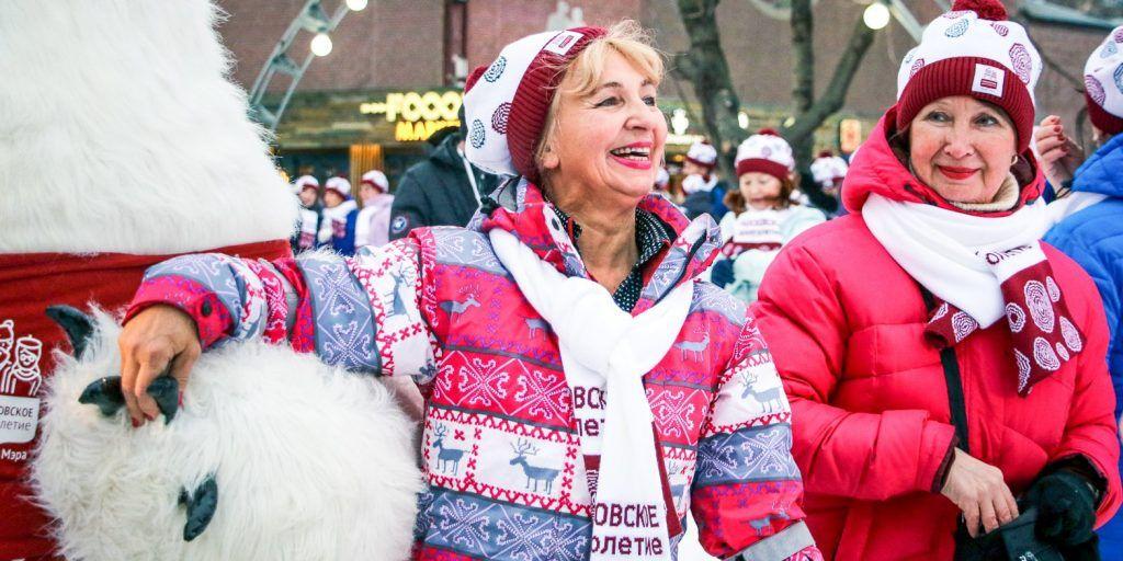 В праздничных мероприятиях приняли участие более 24 тысяч человек. Фото: сайт мэра Москвы