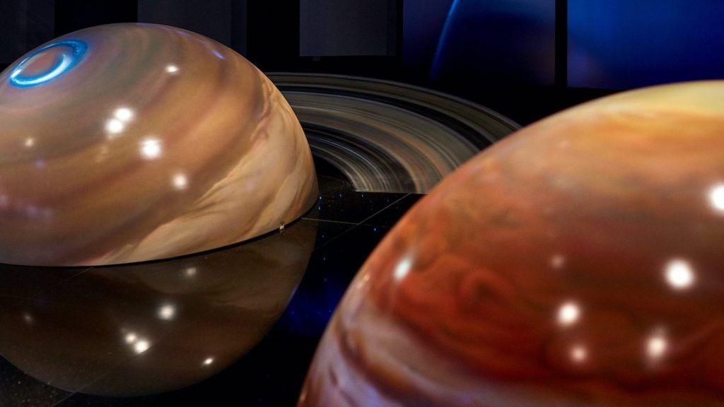 Побывать на собрании астрономического клуба смогут гости ЗИЛа