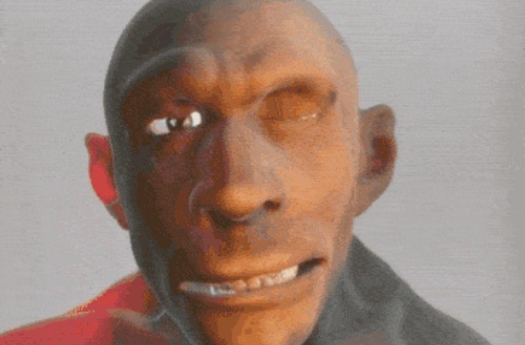 Мужчина из грота Ля-Ферраси: неандертальца «оживили» в Дарвиновском музее