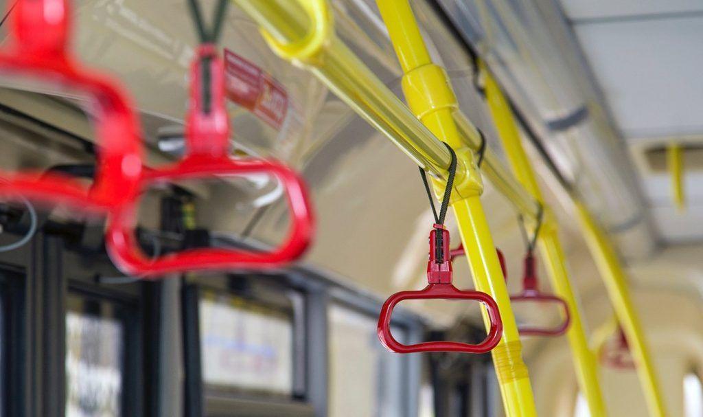 Новый автобусный маршрут запустят от МЦК ЗИЛ до метро «Технопарк». Фото: сайт мэра Москвы